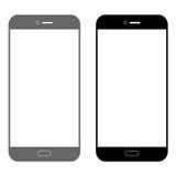 Téléphone intelligent Images libres de droits