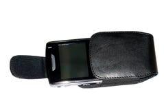 Téléphone intelligent de pda Images libres de droits