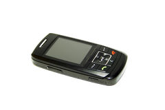 Téléphone mobile Images stock