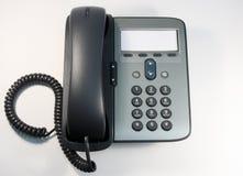 Téléphone moderne Photo libre de droits