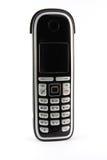 Téléphone par radio sans fil Image libre de droits