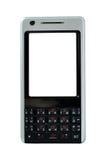 Téléphone portable Photographie stock