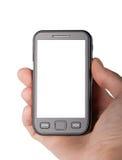 Téléphone portable 5 Images stock