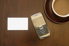 Téléphone portable 5175 Images libres de droits