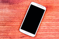 Téléphone portable Photo libre de droits