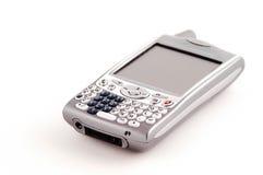 Téléphone portable de PDA Photographie stock libre de droits