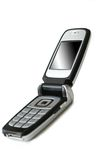 Téléphone portable I photographie stock