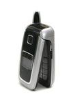 Téléphone portable IV image libre de droits
