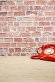 Téléphone rotatoire Photo libre de droits