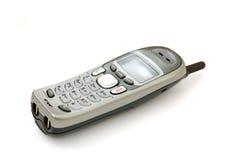 téléphone sans fil à la maison Photographie stock