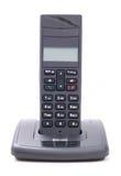 Téléphone sans fil Photo libre de droits