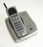 Téléphone sans fil Photos libres de droits