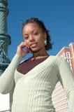 Téléphones portables Photographie stock libre de droits