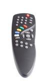 Télévision à télécommande. images libres de droits