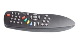 Télévision à télécommande. photos libres de droits