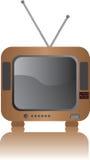 Télévision Image stock