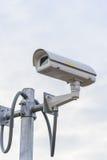 Télévision en circuit fermé Photos libres de droits