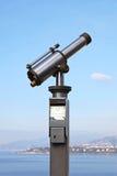Télescope à jetons photo stock
