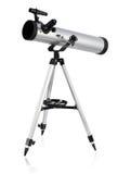 télescope Image libre de droits