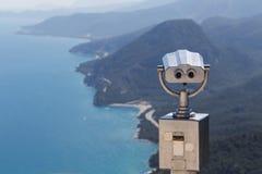 télescope Photos libres de droits