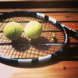 tênis Foto de Stock