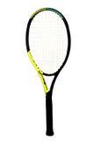Tênis da raquete. fotografia de stock royalty free
