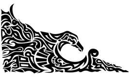 tatouages la t te de l 39 aigle photographie stock image 24982482. Black Bedroom Furniture Sets. Home Design Ideas
