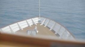 Tête de bateau clips vidéos