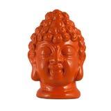 Tête de Bouddha image stock