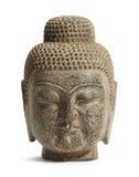 Tête de Bouddha Image libre de droits