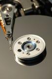 Tête de disque dur II Photos libres de droits