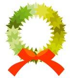 Tête de Noël Photos libres de droits