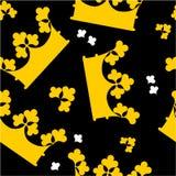Tête sans joint en couleurs 80 Photo libre de droits