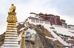 Tíbet fotos de archivo libres de regalías