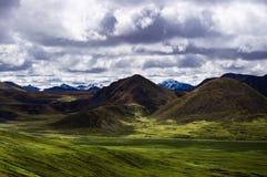 Tíbet Imágenes de archivo libres de regalías