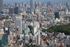 Tóquio Foto de Stock