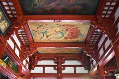 Tóquio Imagens de Stock Royalty Free