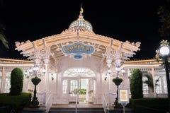 Tóquio Disneyland Resort em Japão foto de stock