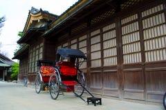 Tóquio velho #3 Fotografia de Stock