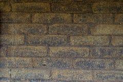 Tönerne Wand Lizenzfreie Stockbilder