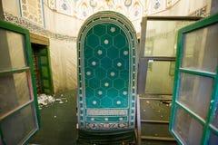 Túmulo de Abraham imagens de stock royalty free