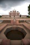 Túmulo de Humayuns Índia, Fotos de Stock