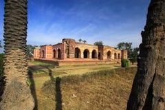 Túmulo de Noor Jehan Foto de Stock