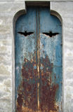 Túmulo do batman Imagem de Stock Royalty Free
