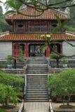 Túmulo do rei Minh, Vietname Fotos de Stock