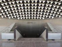 Túmulo do soldado desconhecido imagem de stock royalty free