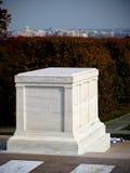 Túmulo dos soldados desconhecidos Fotografia de Stock Royalty Free