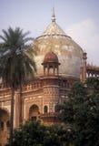 Túmulo islâmico Fotos de Stock Royalty Free