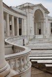 Túmulo memorável do anfiteatro dos desconhecidos imagens de stock royalty free