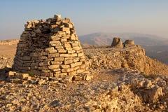 Túmulos da colmeia do bastão foto de stock royalty free
